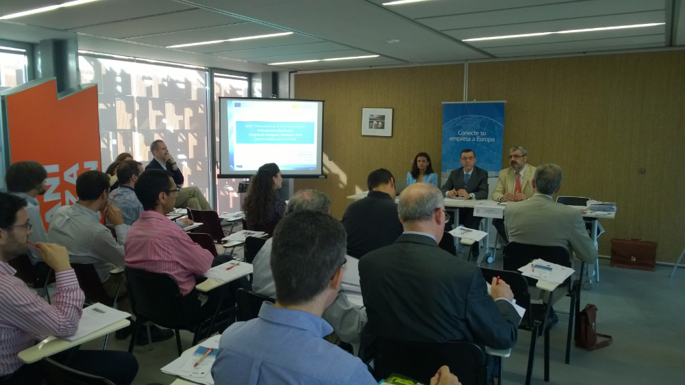 The Chamber of Commerce organizes a Session working with Asia: China, India and South Korea
