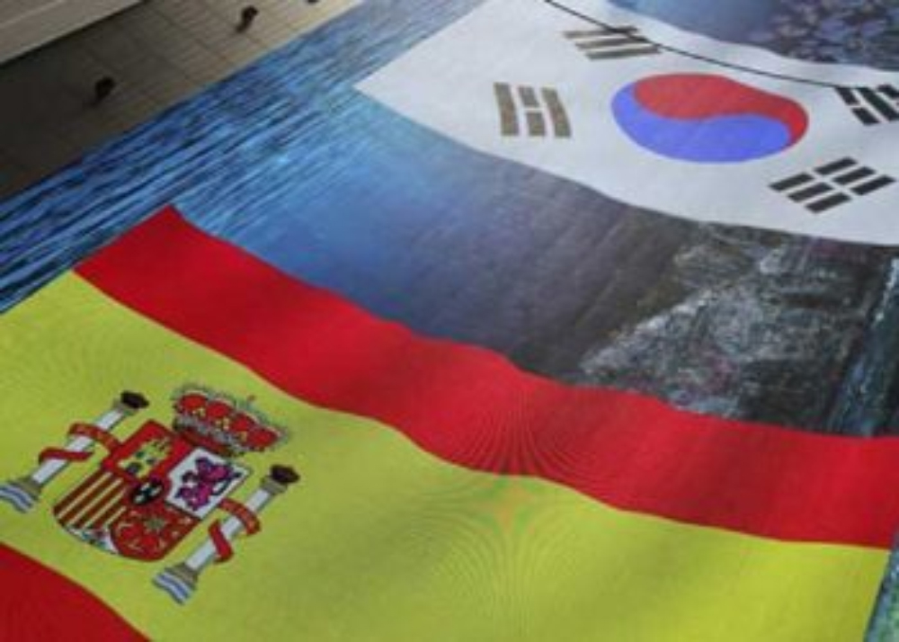 21rst Economic Cooperation Committee Spain – Korea