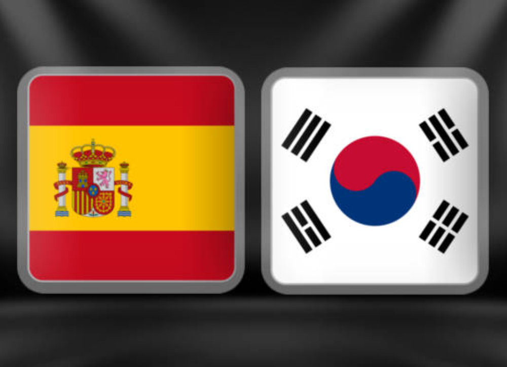 Spain and South Korea sign an action plan to strengthen tourism relations between the two countries